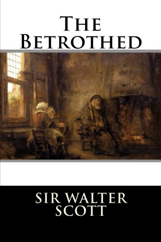 9781519663696: The Betrothed