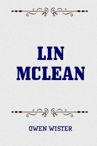 9781519664280: Lin McLean