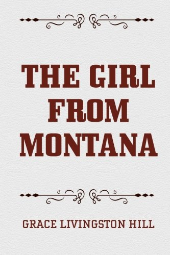 9781519665188: The Girl from Montana
