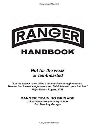 9781519666826: Ranger Handbook
