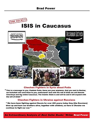 9781519668561: ISIS in Caucasus