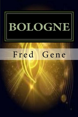 9781519669452: bologne (French Edition)