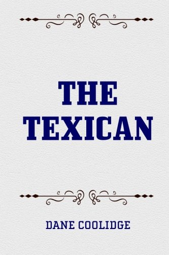 9781519669612: The Texican