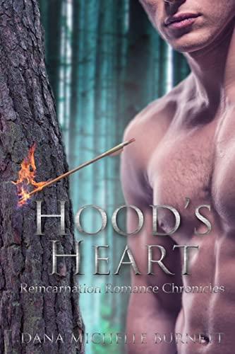 9781519669933: Hood's Heart