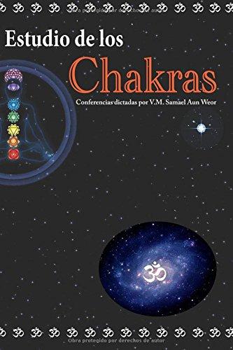 9781519671295: Estudio de los Chacras: Conferencias de M. Samael Aun Weor (Spanish Edition)
