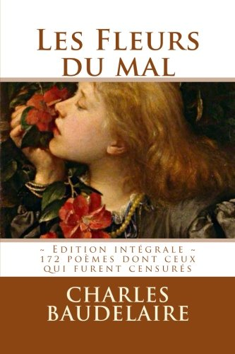 Les Fleurs Du Mal (Paperback): Charles Baudelaire