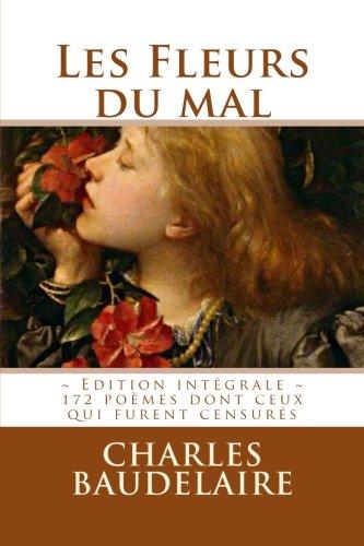 9781519671929: Les Fleurs du mal (French Edition)