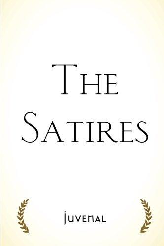 9781519673596: The Satires