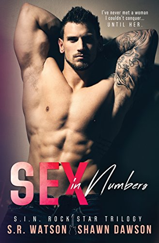 9781519673701: Sex in Numbers (S.I.N. Rock Star Trilogy)