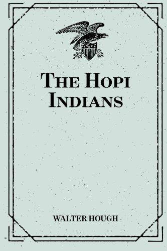 9781519673909: The Hopi Indians