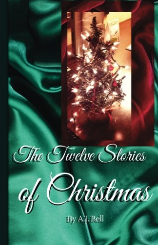 9781519675347: The Twelve Stories of Christmas
