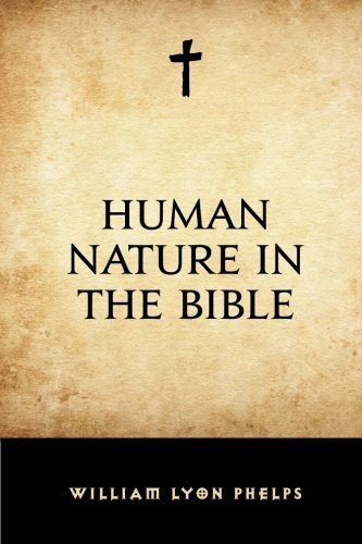 9781519675583: Human Nature in the Bible