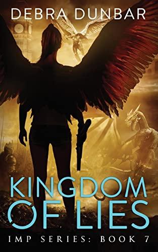 9781519676597: Kingdom of Lies (Imp Series) (Volume 7)