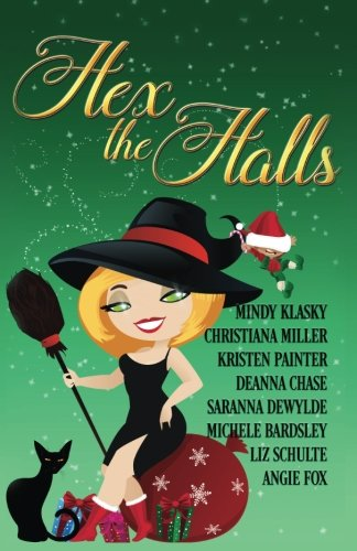 9781519677808: Hex the Halls: 8 Magical Holiday Reads