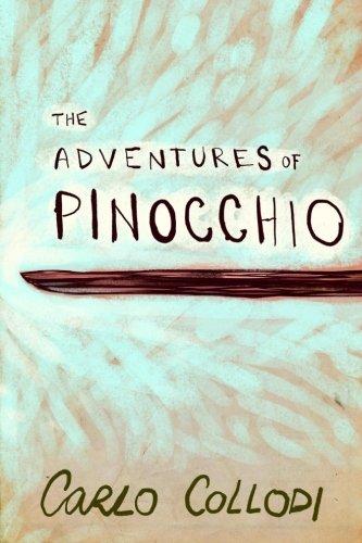 9781519679406: The Adventures of Pinocchio