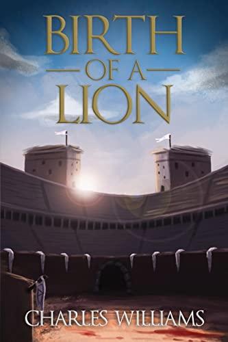 9781519681805: Birth of a Lion