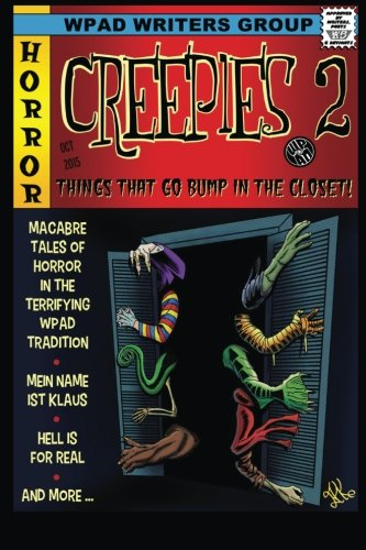 Creepies 2: Things That go Bump in: WPaD; Wallace, A