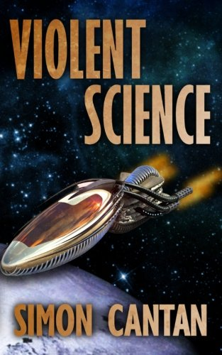 9781519684790: Violent Science (Kyra Sarin) (Volume 3)