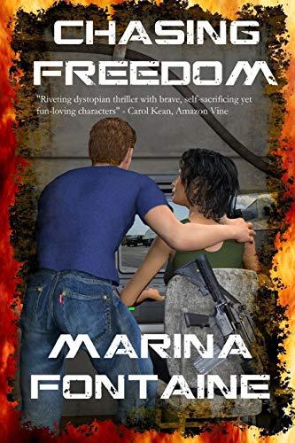 9781519688705: Chasing Freedom
