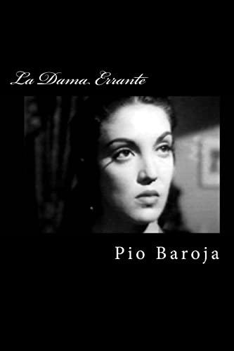 9781519688729: La Dama Errante (Spanish Edition)