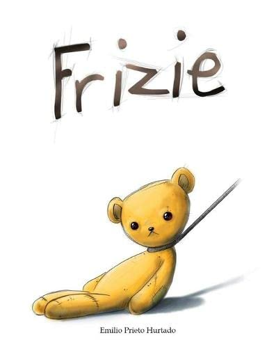 9781519689382: Frizie (sin ilustraciones) (Spanish Edition)