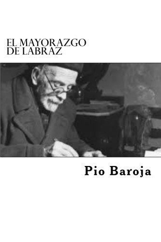9781519689405: El Mayorazgo De Labraz