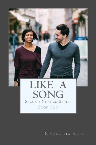 9781519689788: Like A Song (Second Chances) (Volume 2)