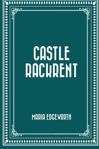 9781519691903: Castle Rackrent