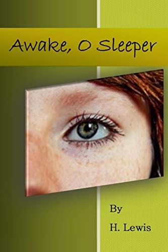 9781519692870: Awake. O Sleeper