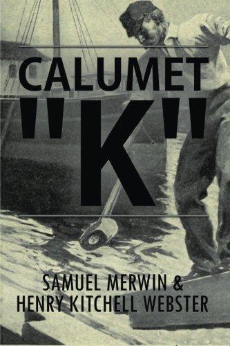 9781519693884: Calumet