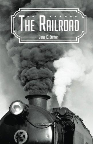 9781519694041: The Railroad