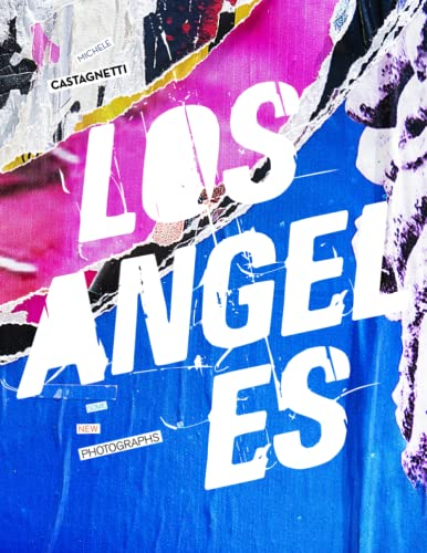 9781519695789: Los Angeles: some new photographs