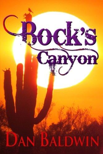9781519695888: Bock's Canyon