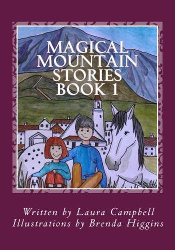 9781519702777: Magical Mountain Stories: Tales from the Spanish countryside (Animal Magic)