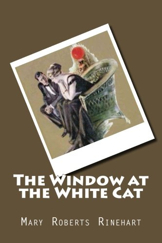 9781519704207: The Window at the White Cat