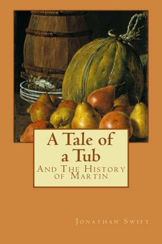 9781519704887: A Tale of a Tub: And The History of Martin