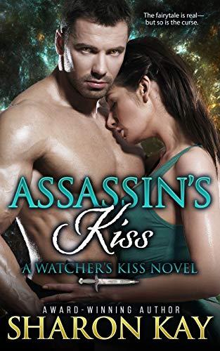9781519706249: Assassin's Kiss (Watcher's Kiss) (Volume 2)