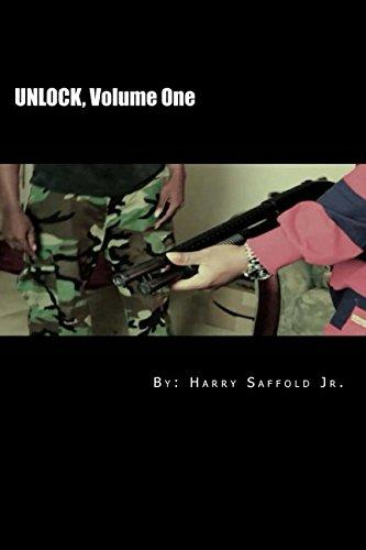 9781519708991: Unlock (AWAY WITH THE GUN) (Volume 1)