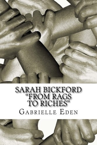 9781519710062: Sarah Bickford: