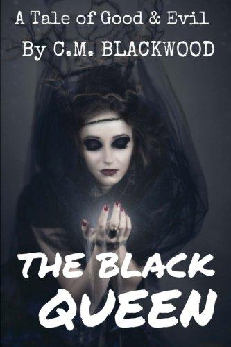 9781519710079: The Black Queen