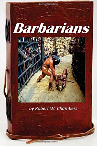 9781519712516: Barbarians (1917)