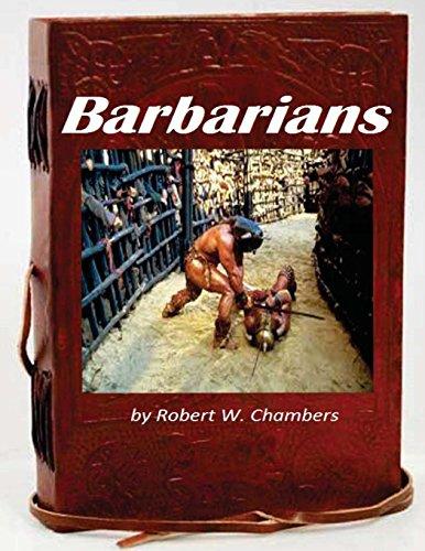 9781519712745: Barbarians (1917)