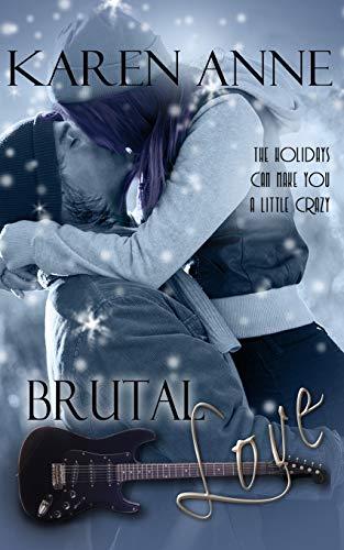 9781519713377: Brutal Love