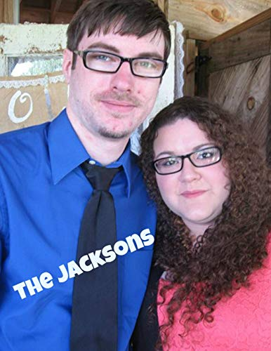 9781519714008: The Jacksons R
