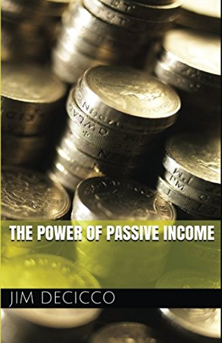 9781519714619: The Power of Passive Income
