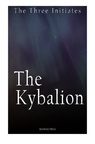 9781519715708: The Kybalion