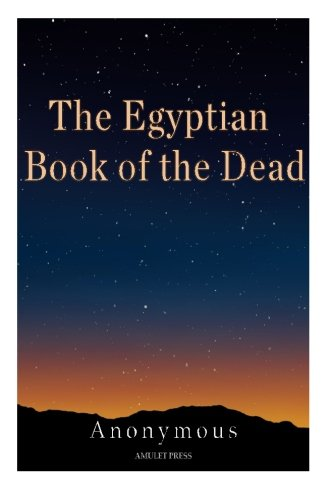 9781519716194: The Egyptian Book of the Dead