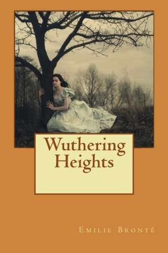 9781519718358: Wuthering Heights