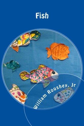 9781519720078: Fish