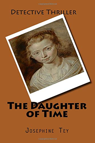 9781519721778: The Daughter of Time